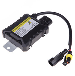 Wholesale Digital Car Xenon HID V W W Conversion Kit Replacement With Ultra Slim DC Ballast Blocks for Headlights Ultra All Light Bulbs K1231