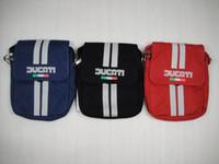 Wholesale new du ca di s shoulder bags motorcycle bags