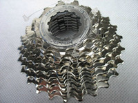Cheap Tiagra CS-4600 Cassette 10-speed 11-25T road cassette 10 speeds freewheel flywheel cassette road bike cassette bicycle parts