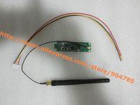 Wholesale 15pcs High Quanlity PCB Wireless dmx512 Wireless dmx512 pcb wireless dmx Transmitter and receiver