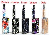 Cheap Original Newest Innokin Itaste MVP 2.0 Energy Edtion itaste MVP kits with iclear 16b atomizer Big promotion Vapor e Cigarette Kits