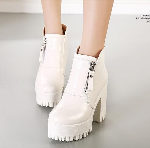 Buy women boots women shoes woman shoes high heel pumps diamond