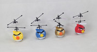 No Brand No Brand Electric Classic toys for children gift rc helicopter Children gifts remote control aircraft Magic UFO