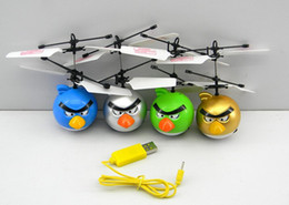 Wholesale Fashion Hot Classic toys for children gift rc helicopter Children gifts remote control aircraft Magic UFO