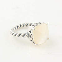 Cheap Promotion New Arrival 1:1 Original 925 Sterling Silver Rings RIP030-6 Box Rotation Men ring Suitable For European Pandora Jewelry