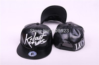 Wholesale fur leather frozen snapback D embroidery last kings unisex hip hop outdoor sun hat fast shipping