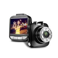 Novatek 96.650 auto fotocamera DVR Camcorder G55 2.0 & amp; quot ; 1080P FHD H.264 G -sensor WDR IR Night Vision 170 grandangolare K1384