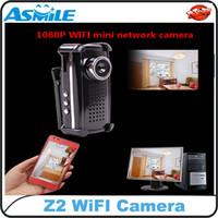 Wholesale Full hd p md80 mini sport wifi cam wireless camera from asmile
