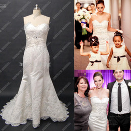 2017 Vintage Wedding Dresses Sweetheart Neck Mermaid Fishtail Appliques Pearls Beaded Real Actual Images Bridal Gowns