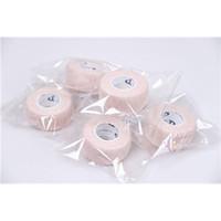 cotton fabric roll - Elastic Adhesive Bandage Wrap Cotton Fabric Cotton Bandage cmX3 m Self Adhesive Bandage Rolls One DL010205