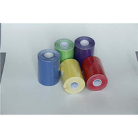 cotton fabric roll - Outdoor Activities Tapes cm m Medical Tape Cotton Fabric Sports Taping Rolls