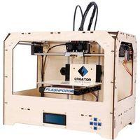 Cheap 3D Printer Best FlashForge Creator