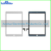 Wholesale For iPad Air th Gen Touch Digitizer Glass Screen Replacement