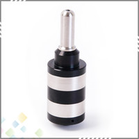 Wholesale Kayfun Nano Kit Rebuildable Atomizer RBA Adjustable Air hole Made in Germany Russia Design with high quality DHL Free