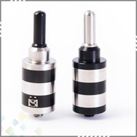 Wholesale New Style Kayfun Nano Rebuidable Atomizer Gift Box Packing Made in Germany Russia Design Kayfun RBA Atomizers DHL Free