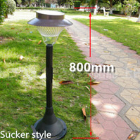 Large discount! 16LED the new light control solar lights gar...