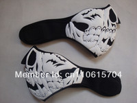 Wholesale Neoprene Face Mask Assorted Styles ATV bicycle China post mail