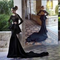 Cheap Black Evening Dress Best evening dress