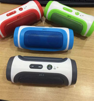 Wholesale JY Mini Portable Hands free Wireless Support USB TF Super Bass Stereo Bluetooth Speaker For iphone Samsung HTC MP4 MP3 Tablet PC