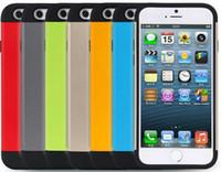 SGP Hybrid slim armor Tough case Cover for Iphone6 6G 6 Plus...