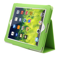 apple clearance - High Quality Slim Folio Magnetic Pu Leather Smart Cover Stand Case For Apple Ipad Clearance A800X