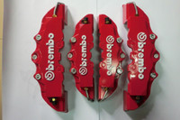 Wholesale Car Auto Disc Brake Caliper Cover With D Brembo Universal Kit for Front Rear