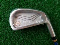 Wholesale High quanlity Grand Prix Pro Tour Golf Irons set PSW with graphite shaft freeship