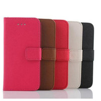 for iphone6 air 4. 7 inch Stand Design Wallet Style Soft PU L...