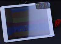 Wholesale DHL Cube Talk X U65GT MTK8392 Octa Core GHz Tablet PC inch G Phone Call x1536 IPS MP Camera GB GB Android