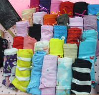 Wholesale Panties Ms modal girls comfortable cotton underwear briefs explosion models