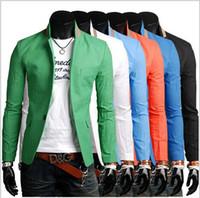 Wholesale New Fashion Stylish Men s Suit Men s Blazer Business Suit Formal Suit colors Size M L XL XXL
