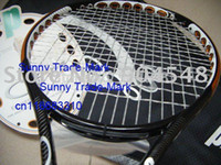 Wholesale Brand tennis rackets zone Tour tennis rackets second rate