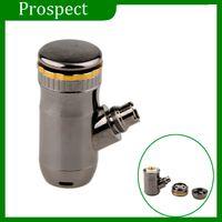 Cheap 2014 E Pipe Mod Mechanical Mod Prospect Mod with 18350 Batteries for E Cigarette KIT E CIG Mods Vapor e-pipe E-PIPE epipe PIPE DHL 0207087