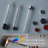 Cheap empty 3ml cartridge vial for insulin pen