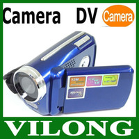 Wholesale New New Mini Digital Video Camera DV Camcorder MP xZoom quot LCD DV139 Blue Color mini dv