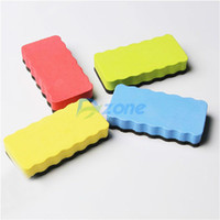 Wholesale Hot School Office Magnetic Dry Wipe Whiteboard Marker Cleaner Board Eraser