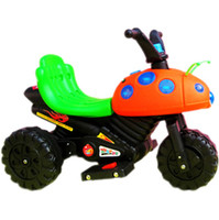 electric tricycle - New factory direct baby child electric motorcycle electric tricycle with music flash