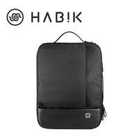 Wholesale Original HABIK Multifunctional Laptop Backpack Messenger Shoulder Bags D Double stranded Ballistic Tetoron Oxford Fabric for quot quot