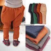 korean fashion clothing - Korean Boys Girls Long Trousers Kids Trouser Fashion Trousers Children Clothes Kids Clothing Autumn Winter Casual Trousers Childrens Pants