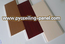 Wholesale PVC CEILING TILES BUILDING MATERIALS