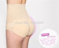 panties sexy - Sexy Padded Panties Seamless Nice Bottom Panties Buttocks Push Up Lingerie Women s Underwear Good Quality Butt Lift Briefs