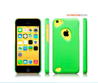 Colorful cool fashion case for iphone 5C