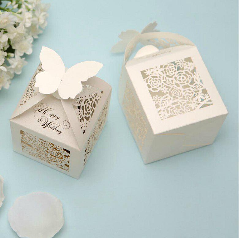 Average Wedding Gift Cost 2015 : 2015 Wedding Favor Holders Creative Ceremony Gift Box Candy Chocolate ...