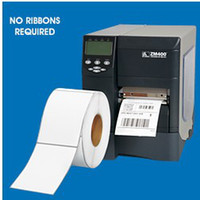 Wholesale 4 x Desktop Direct Thermal Labels Roll of labels no ribbons Required
