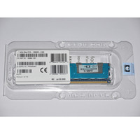Wholesale 500662 B21 GB x8GB Dual Rank x4 PC3 DDR3 Registered CAS Server Memory Kit Retail yr warranty