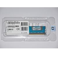 Wholesale 500662 B21 GB x8GB Dual Rank x4 PC3 DDR3 Registered CAS Server Memory Kit Retail yr warranty