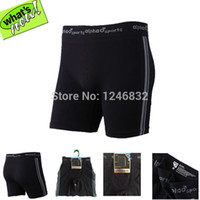 Wholesale Hot bike bicycle cycling underwear Nylon Elastane cycling running shorts S M L XL quick dry