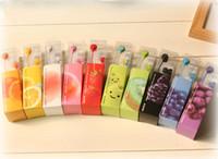 apple fruit prices - Best Price colors to choose fruit earphone in ear headphones headphones earphones With Retail Package