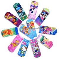 best winter cars - Children Socks Kids Ankle Socks Kid Boys Girls Cartoon Cars Kids Sock Best Socks Baby Boys Girls Cotton Sock Children Clothes Kids Clothing