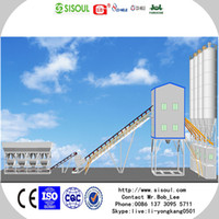 Wholesale 2014 best selling concrete batching plant